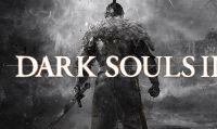 Dark Souls II potrebbe arrivare su Nintendo Switch