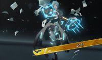 Xenoblade Chronicles 2 - Un'altra Blade presentata su Twitter