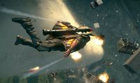 Just Cause 4 - La Mano Nera protagonista del nuovo trailer live action