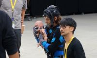 TGS 2016 - Death Stranding userà un engine 'non commerciale'