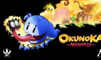 Annunciato OkunoKa Madness