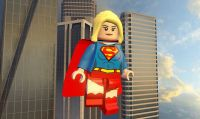 Supergirl arriva su LEGO Dimensions