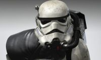 Star Wars Battlefront - Domani vedremo il primo video gameplay?