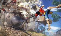 One Piece Pirate Warriors 4 - Pubblicato il trailer incentrato sulle mosse speciali