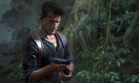 Uncharted 4 - Ultimi ritocchi sul motion capture di Nate