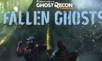 Ghost Recon Wildlands - Trailer e Informazioni per il DLC Fallen Ghosts