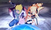 Novità per Naruto Shippuden: Ultimate Ninja Storm Revolution