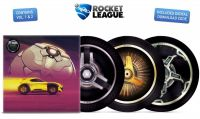Rocket League - Psyonix presenta la soundtrack in vinile