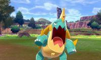 Pokémon Spada e Scudo - Per il gioco online sarà necessario essere abbonati al servizio Nintendo Switch Online