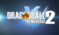 L'Ultra Pack 2 di Dragon Ball Xenoverse 2 arriva domani