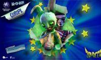 Oggi Zombeer invade le PSN Europee