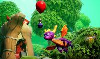 Spyro Reignited Trilogy - Sarà possibile selezionare la colonna sonora rimasterizzata o quella classica