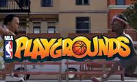 Nuovi dettagli e trailer gameplay per NBA Playgrounds
