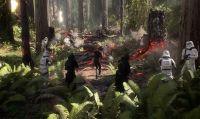Nuovi leak per Star Wars: Battlefront II direttamente dall'alpha test
