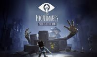 Little Nightmares - In arrivo il DLC ''Secrets of the Maw''