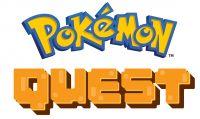 Pokémon Quest arriva anche sui dispositivi mobile