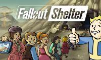 Fallout Shelter potrebbe non arrivare su PS4