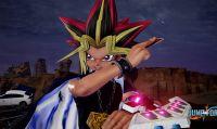 Jump Force - Svelate le iconiche carte di Yu-Gi-Oh! per Yugi Muto