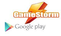 E' arrivata l'app Android di GameStorm.it