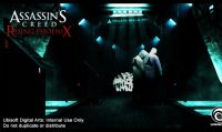 Nuova immagine di Assassins Creed: Rising Phoenix