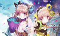 Diventa un maestro dell'alchimia in Atelier Lydie & Suelle: The Alchemists and the Mysterious Paintings