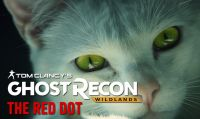 Ghost Recon: Wildlands - Ecco il nuovo trailer 'Red Dot'