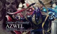 Soul Calibur VI - Bandai Namco svela il nuovo lottatore Azwel