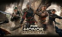L'Open Test per PC di For Honor: Marching Fire sarà dal 6 al 10 settembre
