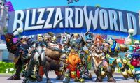 Disponibile la nuova mappa di Overwatch ''Blizzard World''