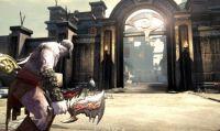 Nuove immagini per God of War: Ascension