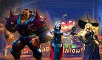 Street Fighter V: Arcade Edition festeggia Halloween con dei nuovi costumi