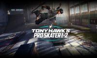 37 nuove canzoni arrivano nell'iconica soundtrack di Tony Hawk's Pro Skater 1+2