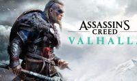 La prima stagione di Assassin's Creed Valhalla, La Stagione di Yule, inizia oggi con alcuni contenuti gratuiti