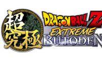 Dragon Ball Z Extreme Butoden a ottobre