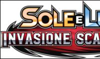 Espansione Sole e Luna - Invasione Scarlatta ora disponibile