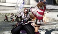 Samurai Warriors 4 - Trailer PlayStation 4