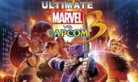 Gli eroi Marvel e Capcom tornano a sfidarsi in questo crossover