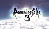 Romancing Saga 3 è ora disponibile