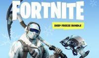 Warner Bros. ed Epic Games annunciano Fortnite: Pacchetto Zero Assoluto