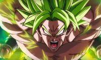 Il ''nuovo'' Broly si unirà presto alla lotta in Dragon Ball Xenoverse 2