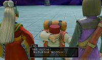 Dragon Quest XI - Vi presentiamo Martina e il vecchio Row