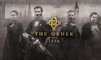 La Colonna Sonora di The Order 1886