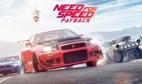 Need for Speed Payback - Svelati i requisiti hardware della versione PC