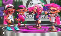 Nintendo annuncia una demo ''limitata'' per Splatoon 2