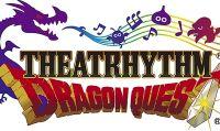Trailer di debutto per Theatrhythm Dragon Quest