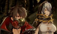 Code Vein - Disponibile un lungo video gameplay tratto dal Tokyo Game Show 2019