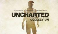 Naughty Dog ipotizza un buon mercato per la collection di Uncharted