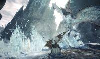Monster Hunter World - Ecco i nuovi set armatura del Legiana di Iceborne