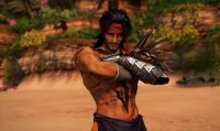 Dissidia Final Fantasy dà il benvenuto a Jecht