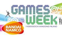 Bandai Namco è pronta ad ''invadere'' la Milan Games Week